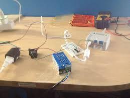 wemo maker uln2803an power supply relay wemo community