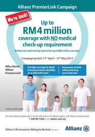 Allianz Life Insurance Quote Custom ALLIANZ Life InsuranceLowest Premium In Malaysia