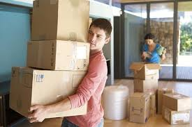 Start Boxes How To Start Packing Your Stuff For Your Household Move