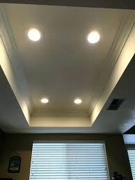 recessed lighting in suspended ceiling how to install can lights in a drop ceiling for elegant