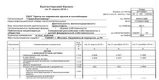 Формирования бухгалтерской отчетности на предприятии ru Формирования бухгалтерской отчетности на предприятии