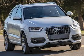 Used 2015 Audi Q3 for sale - Pricing & Features | Edmunds