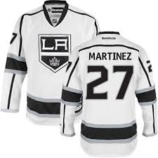 Kings Martinez Martinez La Jersey Jersey La Kings