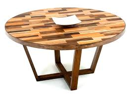 wooden round dining table round contemporary wood dining table made reclaimed woods wood round dining table