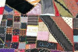 Antique Crazy Quilts – co-nnect.me & ... Antique Crazy Quilt Ebay Antique Crazy Quilt Appraisal Old Crazy Quilt  Vintage Crazy Quilt Value ... Adamdwight.com