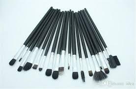 2016 hot makeup brushes professional makeup brush set cosmetic with bag makeup tools factory dhl makeup box best makeup brushes from idea