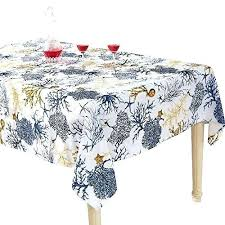 round tablecloth inch diameter white polyester banquet wedding party picnic circle table cloths 84 60 by