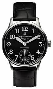 Наручные <b>часы Charles</b>-<b>Auguste Paillard</b> 103.301.11.30S ...