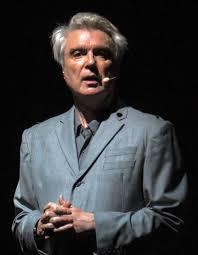 David Byrne - Wikipedia
