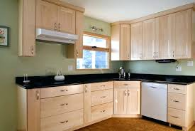 light maple cabinets with white countertops furniture stunning beige color maple kitchen cabinets with double door cabinets and stainless steel cabinet