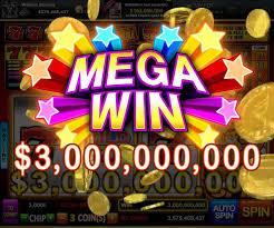 Mega Win' on '777 ' Slot | Ruang permainan, Mesin slot, Uang