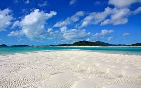 Beach Photo 11 Pristine Photos Of Whitehaven Beach Australia Matador Network