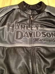 classic cruiser leather jacket xl image 3683721289 jpg harley