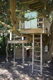 Uncategorized  Amazing Super Easy And Simple Treehouse Designs Kids Treehouse Design