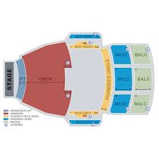 Fred Kavli Theatre Detailed Seating Chart Jim Jefferies Thousand Oaks Tickets Jim Jefferies Fred