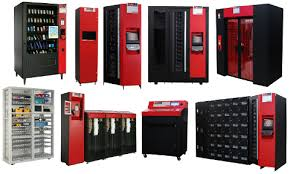Autocrib Vending Machine Inspiration Industrial Vending DistributionNOW