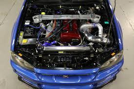 nissan skyline r34 engine. 1 nissan skyline r34 engine