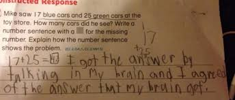Answer Test 38 Test Answers That Are Totally Wrong But 100 Genius Blazepress