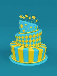 Amazing 50th Birthday Cake Decoration Ideas