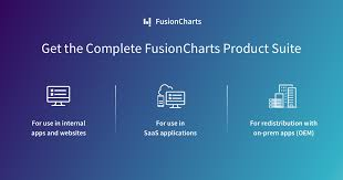 Pricing And Plans Fusioncharts