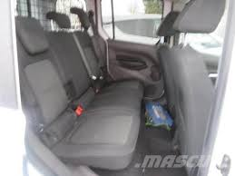 ford transit connect 1 5 tdci trend