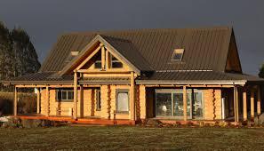 Grand Designs New Zealand Log House Grand Designs Nz 2017 The Log Home Newshub