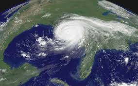 Officials initially believed new orleans was spared as most of the storm's worst initial just south of the city, the powerful mississippi river flows into the gulf of mexico. 10 Years After Hurricane Katrina Better Forecasts Could Save More Lives The Washington Post