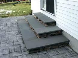ideas stone patio steps and stone patio steps granite steps ma patio stone steps installation 17