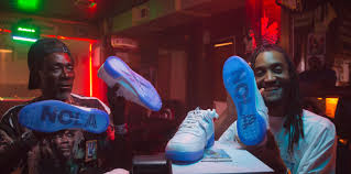 Reebok Announces 3:AM NOLA Collabs with Chase N. Cashe and Polo Silk -  WearTesters