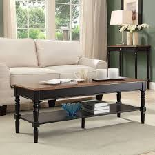 french country coffee table country