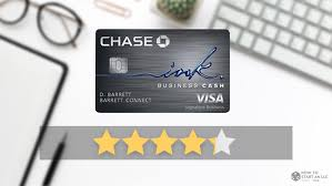 If you choose to use points and your chase ink business preferred credit card to pay for your purchase, each point will be worth $.0125, but your credit card will be charged the full remaining dollar amount. Chase Ink Cash Business Credit Card Review Truic