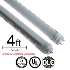 philips master led tube wiring diagram philips 4ft dlc led t8 2200 lumens ballast compatible or direct wire 120 277v on philips master