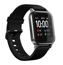 <b>Haylou</b> LS02 Smartwatch (<b>Smartwatch 2</b>)– Specs Review ...