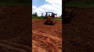 finishing on mud