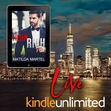 New Release: Filthy Rich on Kindle Unlimited   MATILDA WRITES ROMANCE
