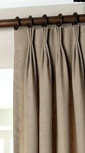 pinch pleat ds curtains target australia