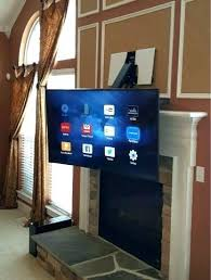 curved tv on fireplace mounted over fireplace ultra curved mounted over fireplace wall mounted over fireplace