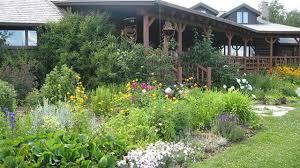 Brilliant Natural Landscaping Ideas Natural Landscape Design Archives Best  Landscape