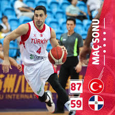 FIBA 2019 Dünya Kupası hazırlıklarına... - Türkiye Basketbol Federasyonu