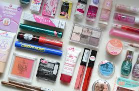 with eyeshadow and blusher palettes setting you back only 3 49 lipglosses 2 29 nail varnishes 1 99 and lipbalms from as little as 1 29 essence really