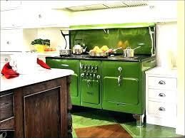old style refrigerator vintage retro fashioned pickles phenomenal kitchen appliance