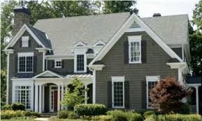 exterior house paint schemesExterior Color Schemes for Better Exterior Look  Home Decor News