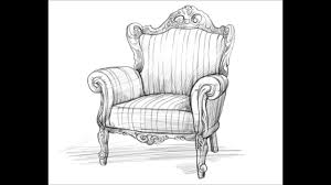 armchair drawing step by step. how to draw a armchair. easy drawings armchair drawing step by .