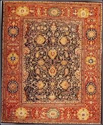 navajo rug designs meaning