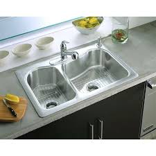 Kitchen Stainless Steel Kitchen Sink For Classic Kitchen Counters Home Depot Stainless Steel Kitchen Sinks