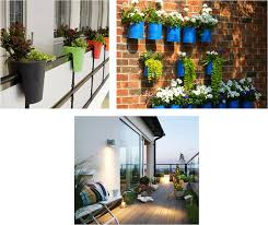 Small Picture Beautiful Balconies India Best Balcony Design Ideas Latest