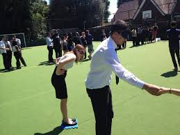 HE Day with Wimbledon Schools Partnership a huge success – Future  Foundations