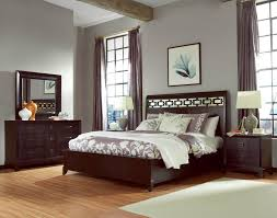 Mango Wood Bedroom Furniture High Headboard Beds Bedroom Andreas Queen Casual Bed With