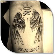 Anděl Křídlo Tetování Aplikace Na Google Play