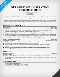 Database Administrator Resume Objective Resume
